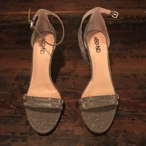 Abound Heeled Sandal
